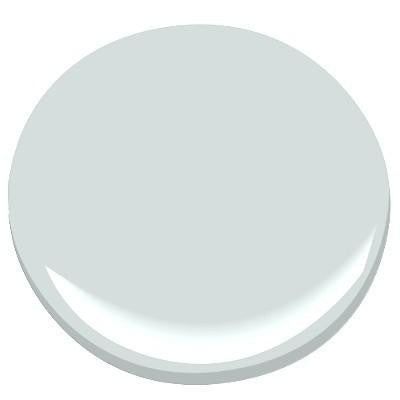 Perry Paint Selection / Mountain Mist 868