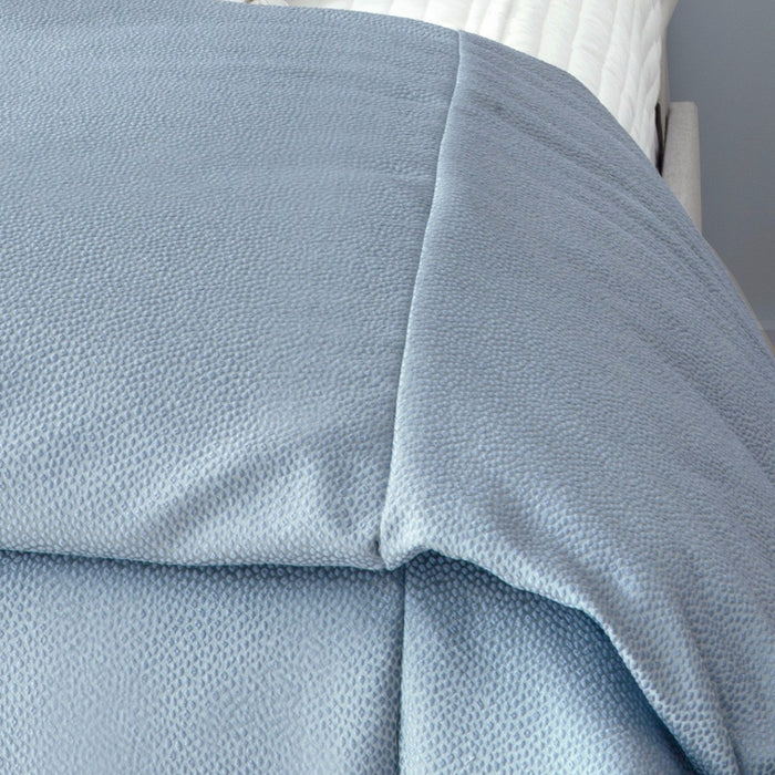 Perry Satin Water Duvet