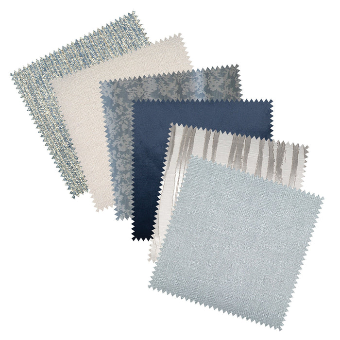 Perry Fabric Swatch Kit - FREE