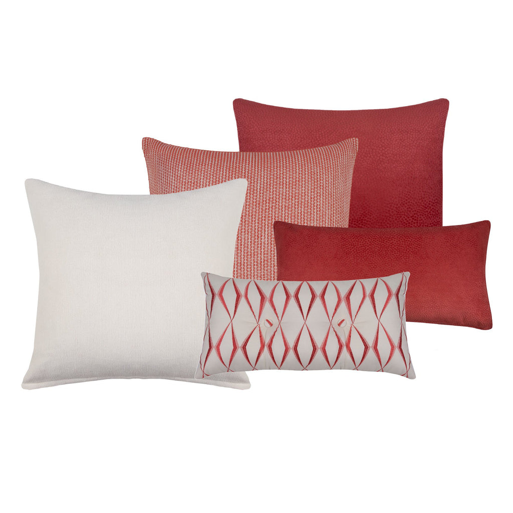 Waverly Large Box Pillow