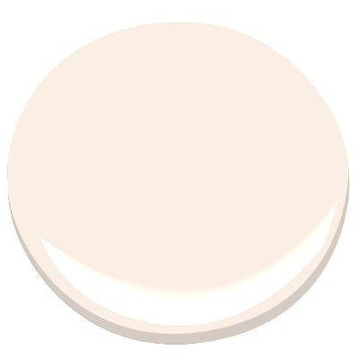 Waverly Paint Selection / 2170-70 Soft White