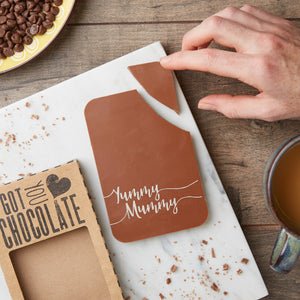 Yummy Mummy Belgian Chocolate Gift for Mum