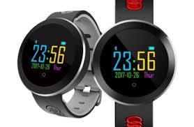 Health Watch, el reloj inteligente fitness