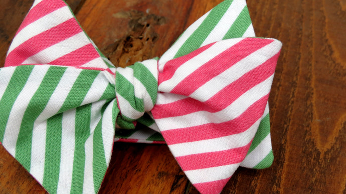 pink bow tie, bowtie, bow tie, green bow tie, pink bowtie, green bowtie, striped bowtie, handmade bowtie, handmade bow tie, wedding, wedding bow tie, wedding bowtie, handmade bowtie, handmade pocket square, handmade necktie, groom, groom tie, groomsmen, groomsman, groomsmen tie, groomsmen gift, Vineyards vines, vineyard vines, derby tie, derby bow tie, derby bowtie, bowtie Louisville, bowtie Kentucky, handmade bowtie Louisville, handmade bow tie louisville Kentucky