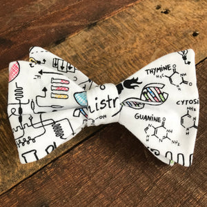 It's Science Bow Tie