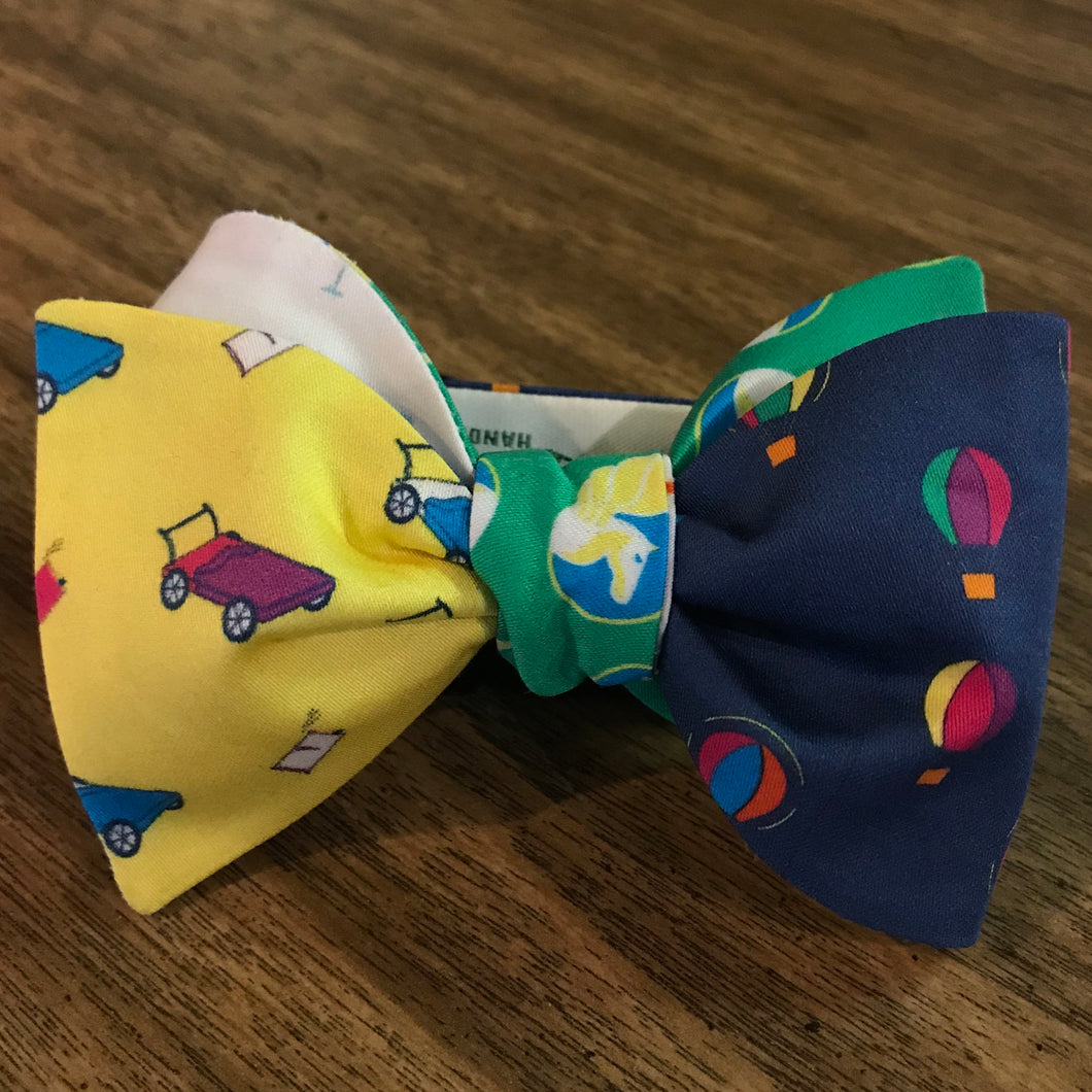 Kentucky Derby Festival 2020 Bow Tie