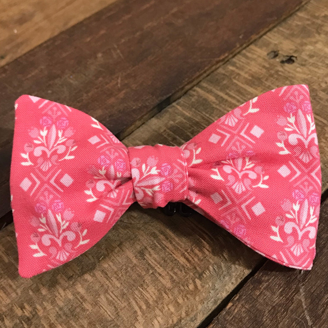american cancer society, breast cancer, real men wear pink, pink bow tie, breast cancer bow tie