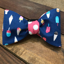 Popsicle Party Bow Tie