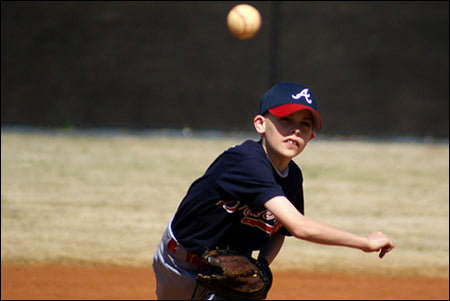 What Causes Injury to Young Pitchers