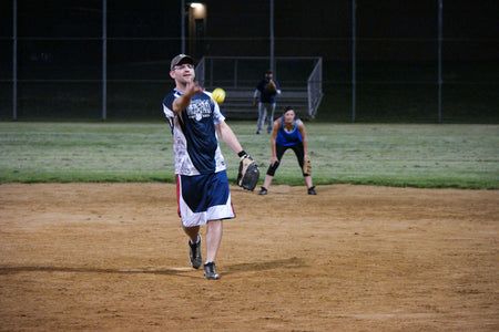 Five Pieces of Advice for New Slowpitch Softball Players