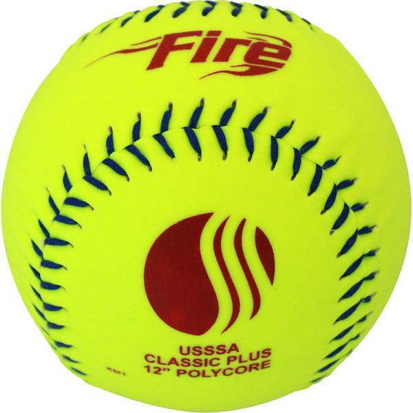 Baden USSSA Classic Plus 12 Inch Softball