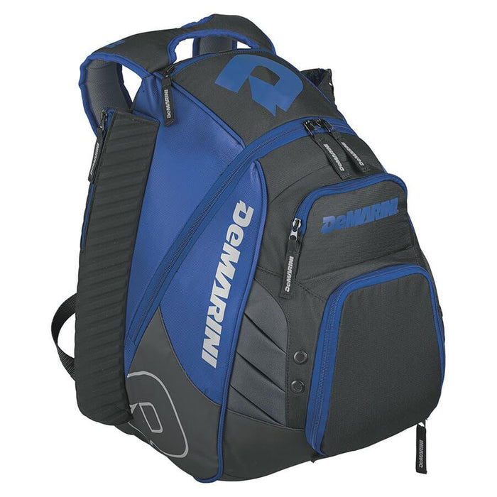 Demarini Voodoo Rebirth BackPack: WTD9105