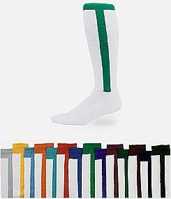 Pro Feet 2N1 Youth Game Socks: 297