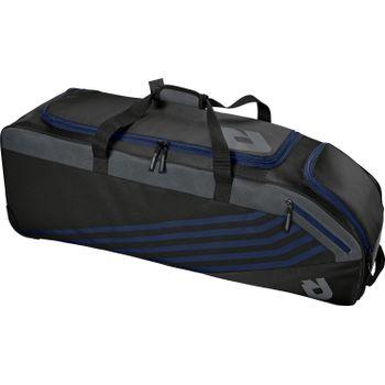DeMarini Momentum 2.0 Wheel Bag: WTD9506