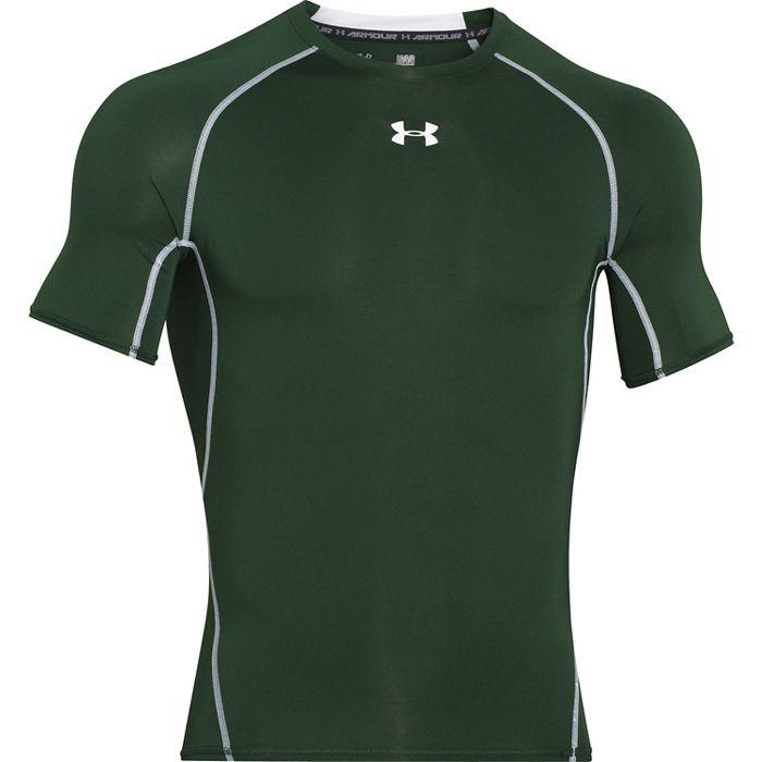 Under Armour HeatGear Armour Compression Shirt: 1257468