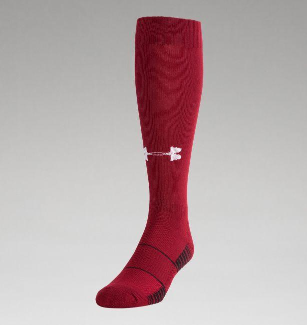 Under Armour Youth Solid Game Socks: U457Y