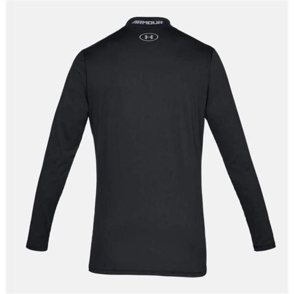 Under Armour ColdGear Fitted Mock Long Sleeve: 1320805