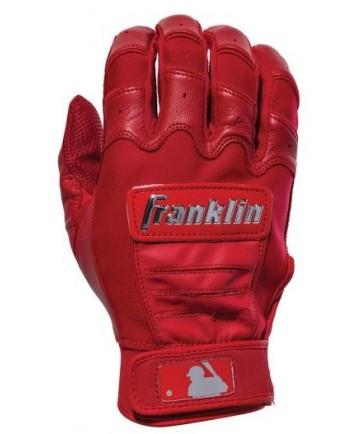 Franklin CFX Chrome Batting Gloves: 2059