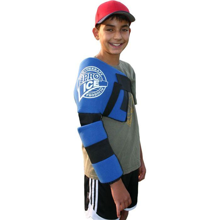 Pro Ice Shoulder: Youth