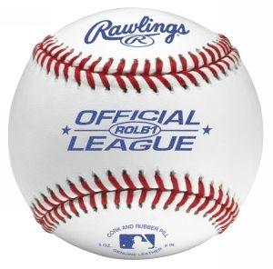 Rawlings ROLB1 official League Baseball