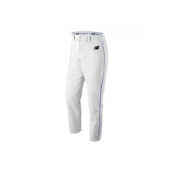 New Balance Adversary 2 Baseball Piped Pant Athletic: BMP216