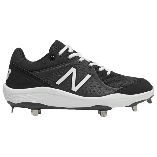 New Balance Low-Cut Metal Baseball Cleat: L3000v5
