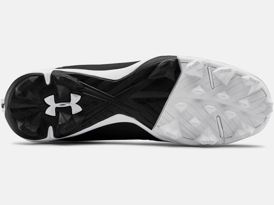 Under Armour Leadoff Mid RM Men's Baseball Cleat: 3022069