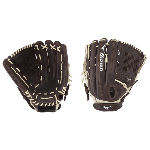 Mizuno Frachise Series Fastpitch Softball Glove 13 Inch: GFN1300F3
