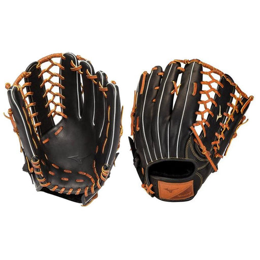"2020 Mizuno Select 9 Outfield Baseball Glove 12.5"": GSN1250"