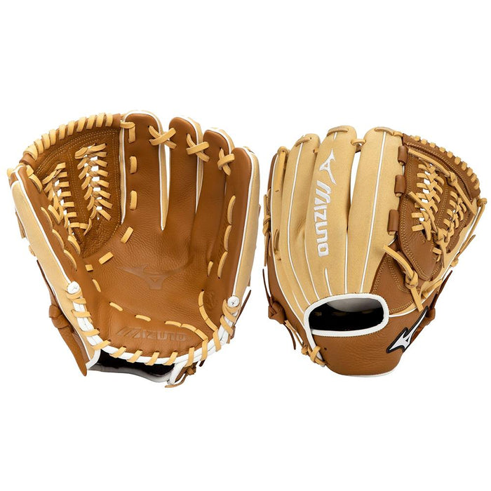 "Mizuno Franchise Series Pitcher/Outfield Baseball Glove 12"": GFN1200"