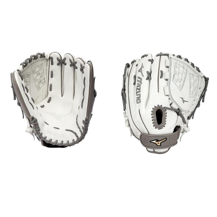 "Mizuno Prime Elite Pitcher/Outfield Fastpitch Softball Glove 12.5"": GPE1250F1"