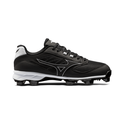 Mizuno 9-Spike Advanced Dominant TPU Mens Molded Baseball Cleat: 320566
