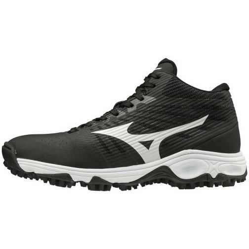 Mizuno Ambition All Surface Mid Men's Turf Shoe: 320596