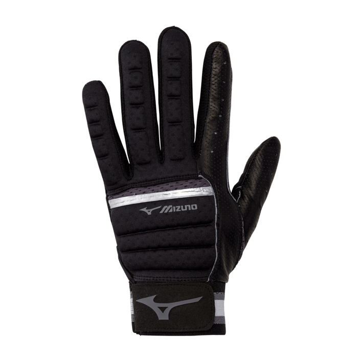 Mizuno B-130 Adult Baseball Batting Glove: 330395