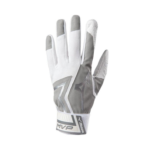 Mizuno MVP Adult Baseball Batting Glove: 330409