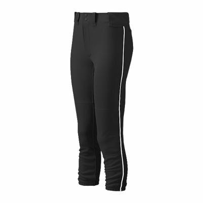 Mizuno Womens Select Belted Piped Pant