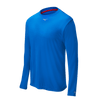 Mizuno Youth Long Sleeve Comp Crew: 350503