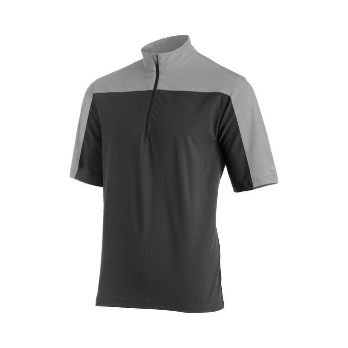 Mizuno Youth Comp Short Sleeve Batting Jacket: 350664