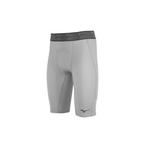 mizuno 6 panel volleyball short