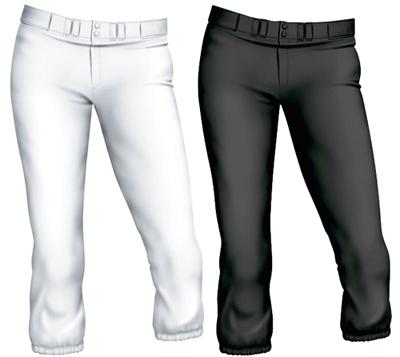 Easton Solid Pro Pant Girls: A164447