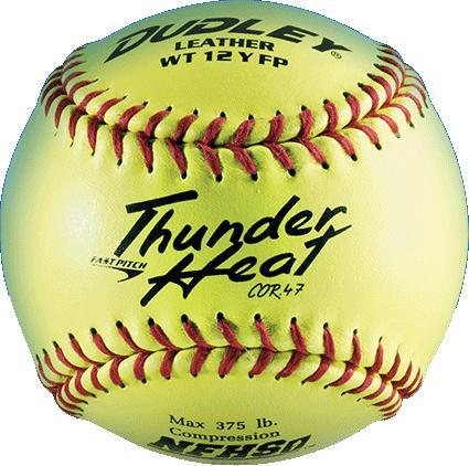Dudley NFHS Thunder Heat Softball : 43147