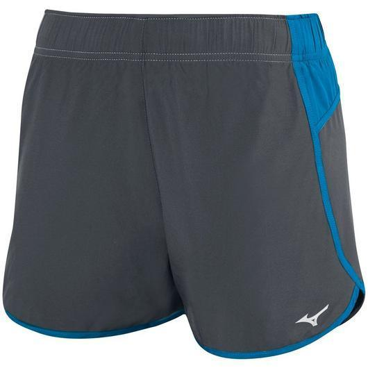 Mizuno Atlanta Cover Up Shorts: 440657
