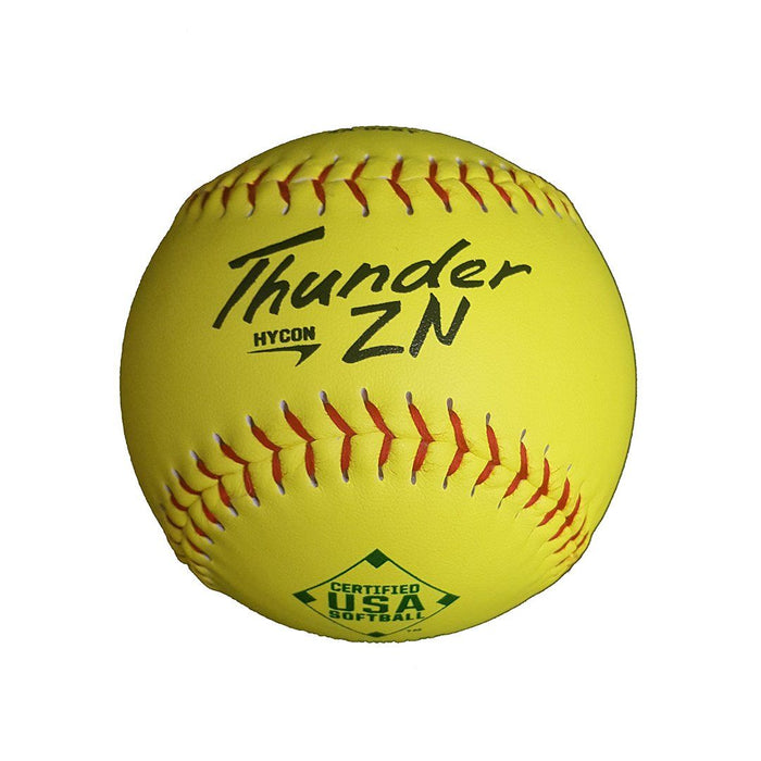 Dudley Thunder ZN Hycon ASA - 52-300 Softball 12 Inch
