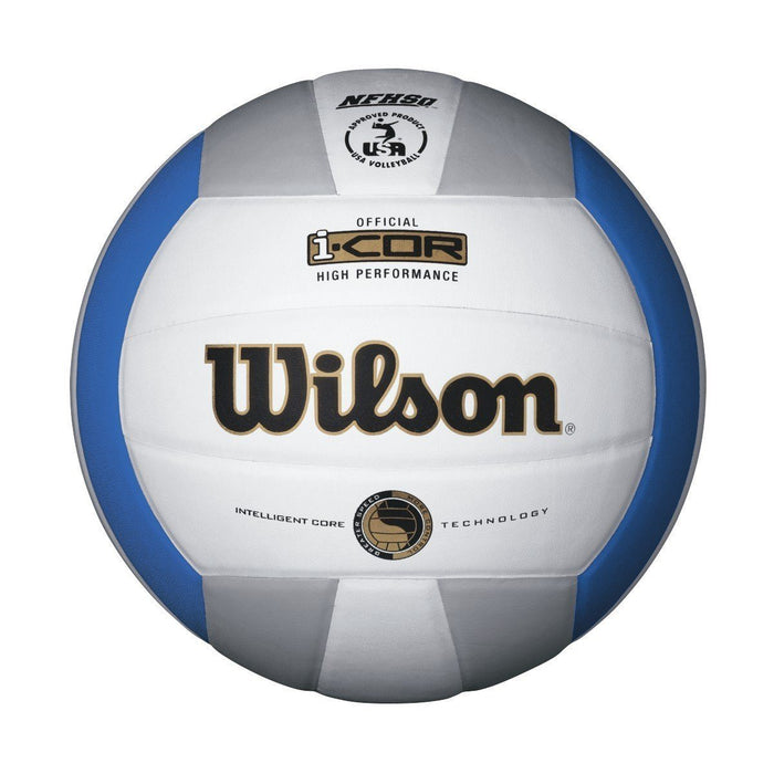 Wilson I-Cor High Performance Volleyball: WTH7700