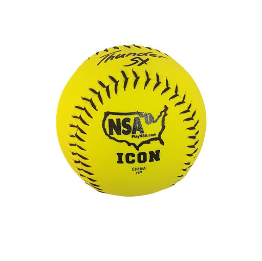 Dudley Thunder SY ICON NSA .44 400 11 Inch Softball: 4E902Y