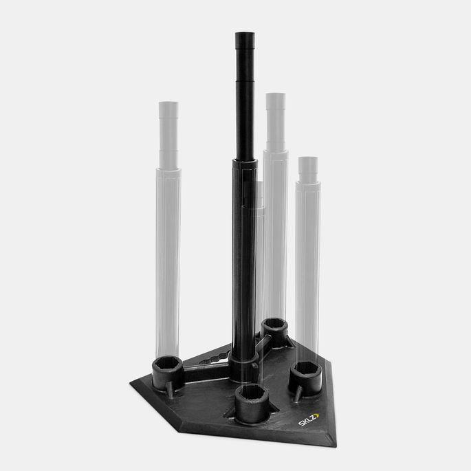 SKLZ 5-Postion Batting Tee V2: BT5P10002