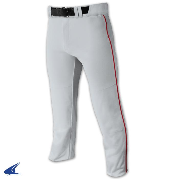 Champro Adult Triple Crown Piped Pant: BP91UA