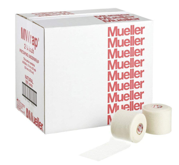 Mueller M-Wrap Case of 48