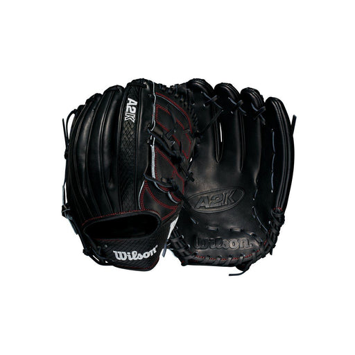 "2021 Wilson A2K B2 12"" Pitcher's Baseball Glove"