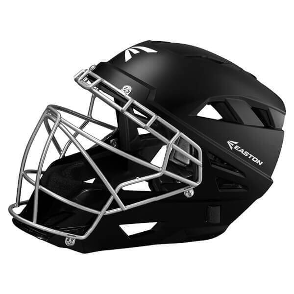 Easton M7 Gloss Catcher's Helmet Large